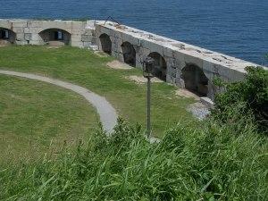 Fort Portals