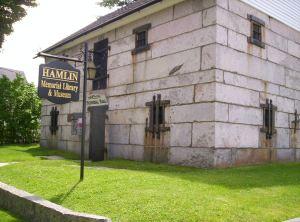 Hamlin Library