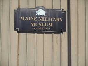 Military Outside