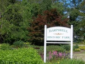 Harpswell Historic Park